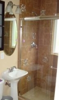 After Bathroom  Remodeling with Worry Free Remodeling